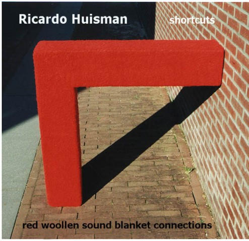 red sound blanket connection 1