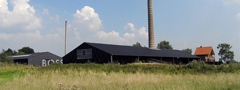steenfabriek de Bosschewaarde